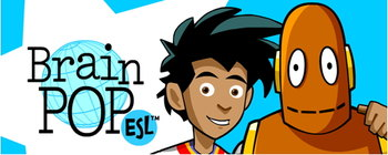 BrainPOP ESL