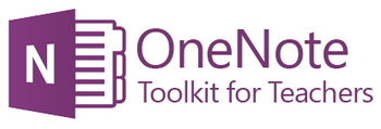 Kit de herramientas de OneNote para la guía del profesor