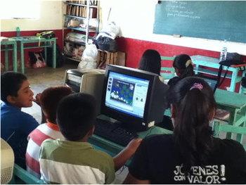 Educación Sin Fronteras