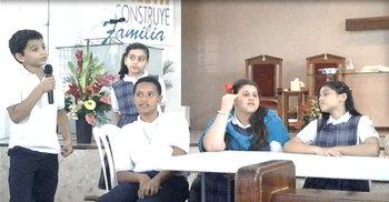 Reportaje Investigativo- Colegio Emmanuel