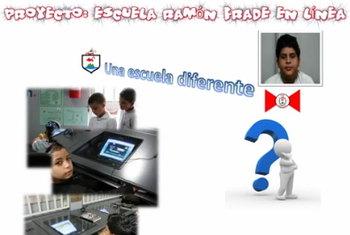 Escuela Ramón Frade en Línea