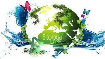 Creación de e-books sobre temas ambientales